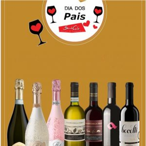 P1 - vinhos